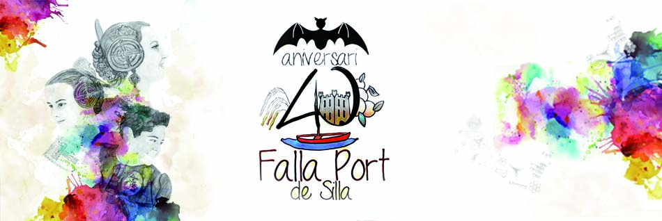 Falla Port de Silla