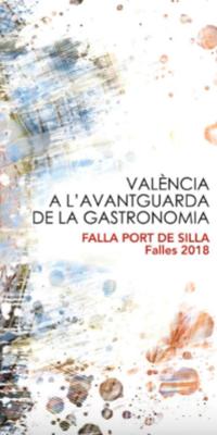 llibret Falles 2018